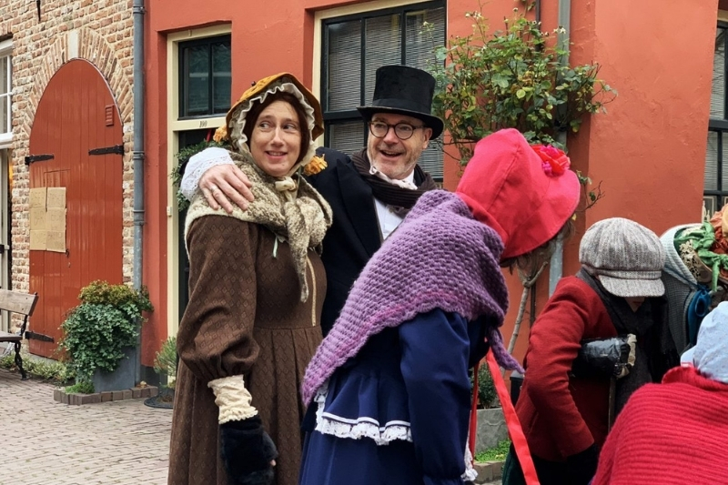 Dickens Festijn Deventer