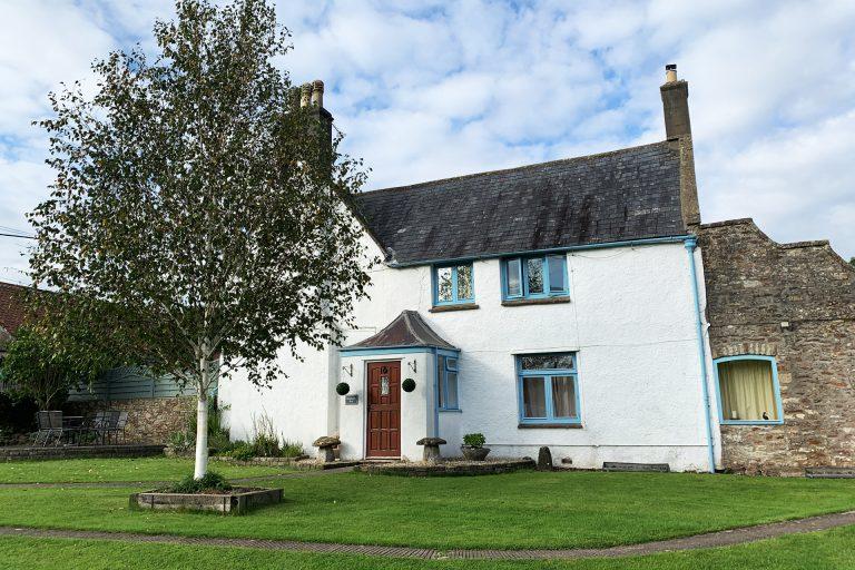 Shepherds Rest, Milton, Wells, Somerset