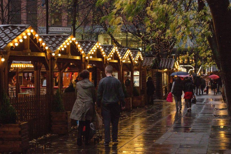 Deze UK kerstmarkten moet je gezien hebben