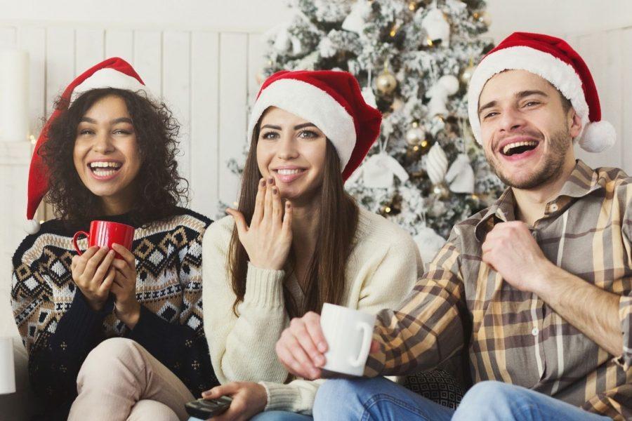 De leukste Britse kerstfilms om te streamen